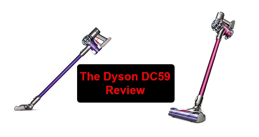 Dyson DC59 Review