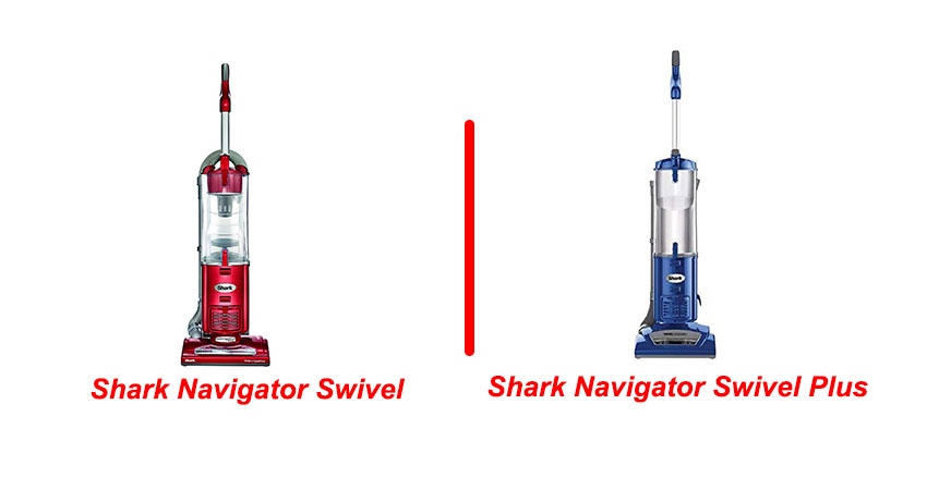Shark Navigator Swivel