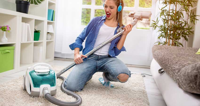 Best Vacuum for Small Apartment - Comfort life with Perfect ...
