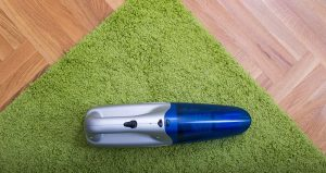 Need For A Cordless Vacuum Cleaner
